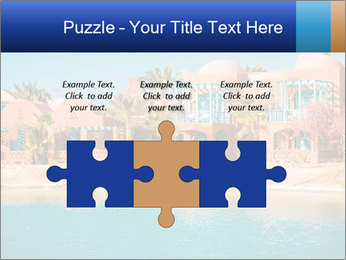 Resort views PowerPoint Templates - Slide 42