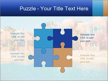 Resort views PowerPoint Templates - Slide 43
