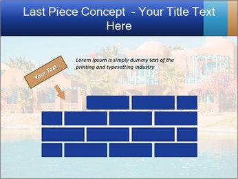 Resort views PowerPoint Templates - Slide 46