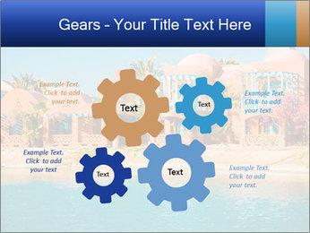 Resort views PowerPoint Templates - Slide 47