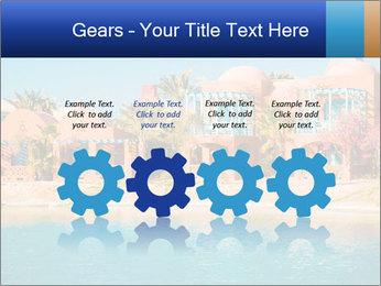 Resort views PowerPoint Templates - Slide 48