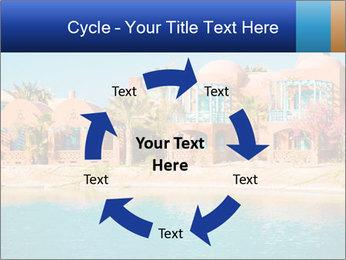 Resort views PowerPoint Templates - Slide 62
