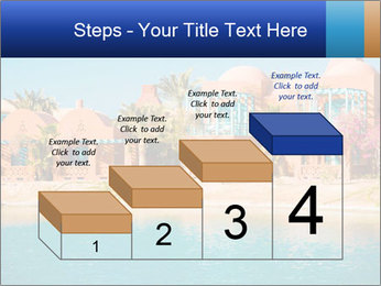 Resort views PowerPoint Templates - Slide 64