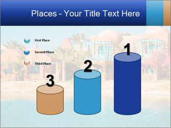 Resort views PowerPoint Templates - Slide 65