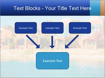 Resort views PowerPoint Templates - Slide 70