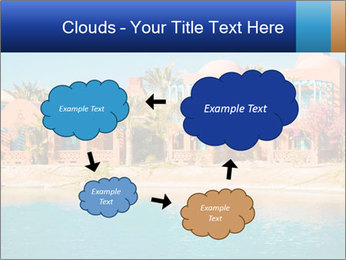 Resort views PowerPoint Templates - Slide 72