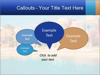 Resort views PowerPoint Templates - Slide 73