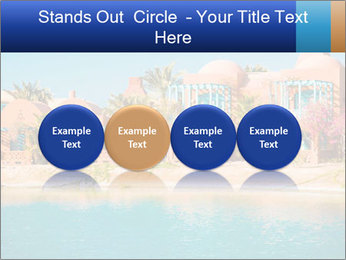 Resort views PowerPoint Templates - Slide 76