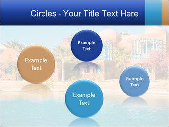 Resort views PowerPoint Templates - Slide 77