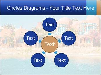 Resort views PowerPoint Templates - Slide 78