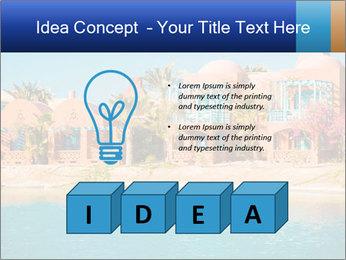 Resort views PowerPoint Templates - Slide 80