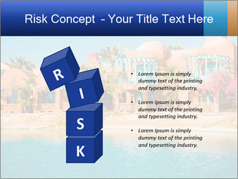 Resort views PowerPoint Templates - Slide 81