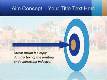 Resort views PowerPoint Templates - Slide 83