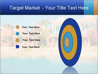Resort views PowerPoint Templates - Slide 84