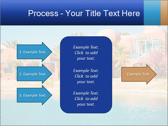 Resort views PowerPoint Templates - Slide 85
