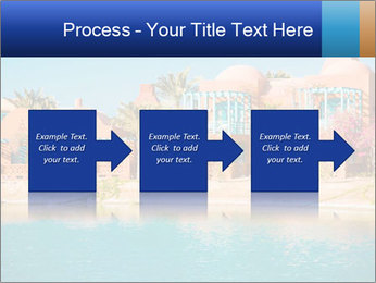 Resort views PowerPoint Templates - Slide 88