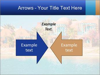 Resort views PowerPoint Templates - Slide 90