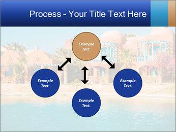Resort views PowerPoint Templates - Slide 91