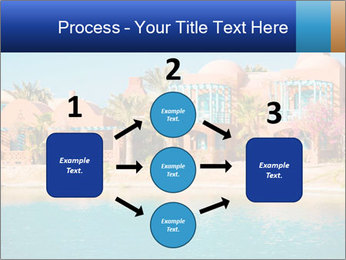 Resort views PowerPoint Templates - Slide 92