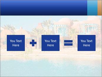 Resort views PowerPoint Templates - Slide 95