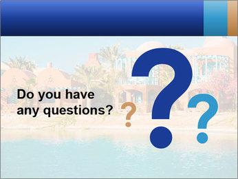 Resort views PowerPoint Templates - Slide 96