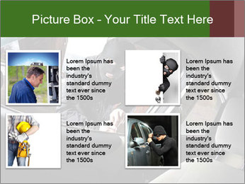 0000087047 PowerPoint Template - Slide 14