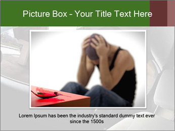Robber PowerPoint Templates - Slide 15