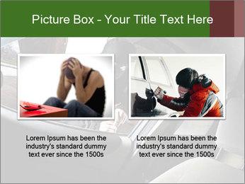Robber PowerPoint Template - Slide 18