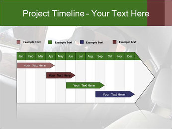 Robber PowerPoint Template - Slide 25