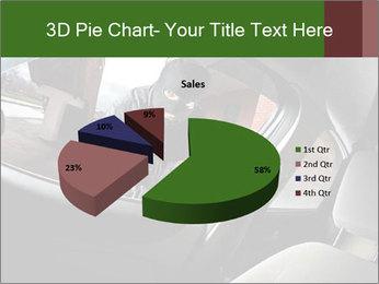 Robber PowerPoint Template - Slide 35