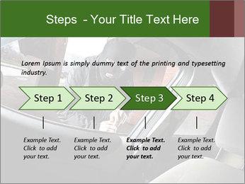 Robber PowerPoint Templates - Slide 4