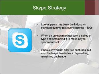 Robber PowerPoint Template - Slide 8