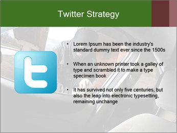 Robber PowerPoint Templates - Slide 9