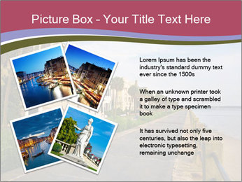 Park PowerPoint Template - Slide 23