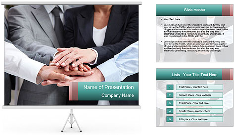 0000087055 PowerPoint Template