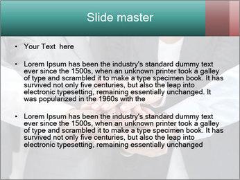 0000087055 PowerPoint Template - Slide 2