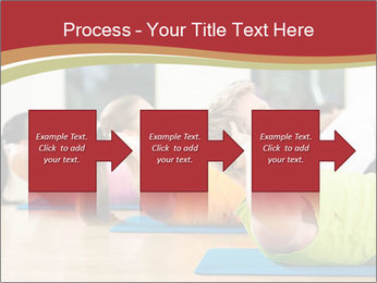 Fitness club PowerPoint Templates - Slide 88
