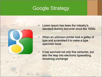 Industrial destruction PowerPoint Template - Slide 10