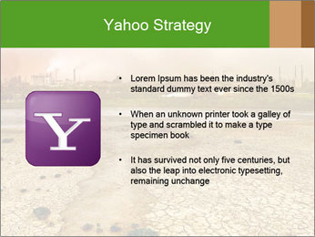Industrial destruction PowerPoint Template - Slide 11