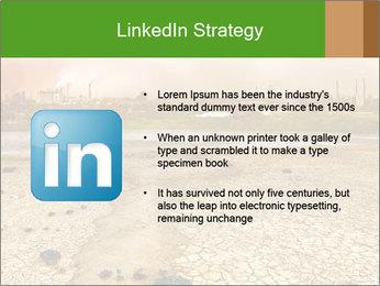 Industrial destruction PowerPoint Template - Slide 12