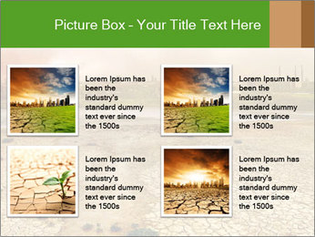 Industrial destruction PowerPoint Template - Slide 14