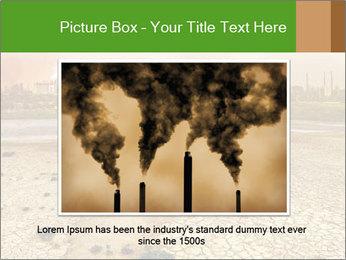 Industrial destruction PowerPoint Template - Slide 15