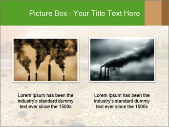 Industrial destruction PowerPoint Template - Slide 18