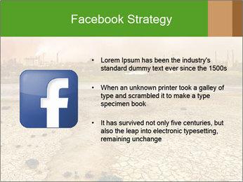 Industrial destruction PowerPoint Template - Slide 6