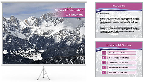 0000087064 PowerPoint Template