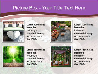 Home exterior PowerPoint Templates - Slide 14