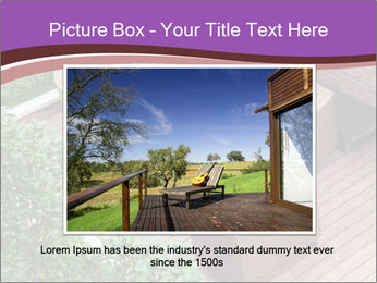 Home exterior PowerPoint Templates - Slide 15