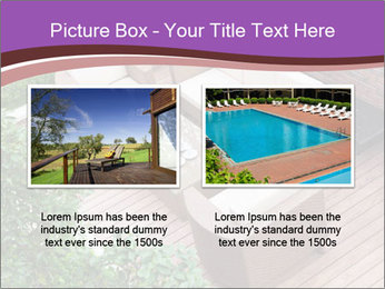 Home exterior PowerPoint Templates - Slide 18