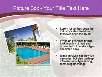 Home exterior PowerPoint Templates - Slide 20