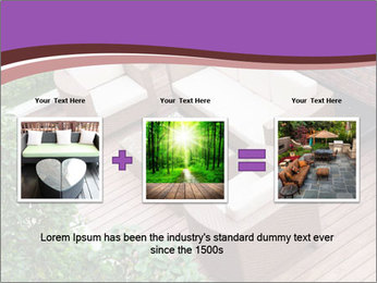Home exterior PowerPoint Templates - Slide 22
